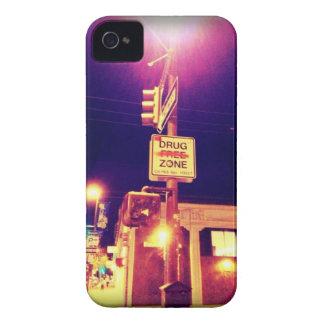 Berkeley Carcasa Para iPhone 4