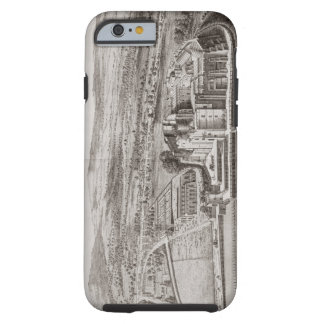 Berkeley Castle, Seat of the Earl of Berkeley (eng Tough iPhone 6 Case