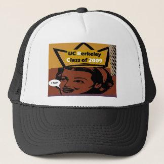 Berkeley Grad 2009 Trucker Hat