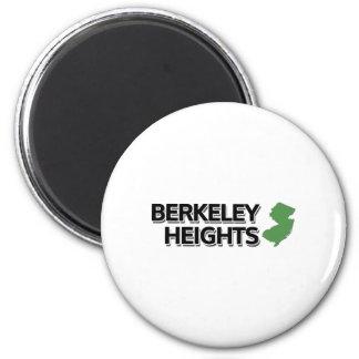 Berkeley Heights, New Jersey Magnet