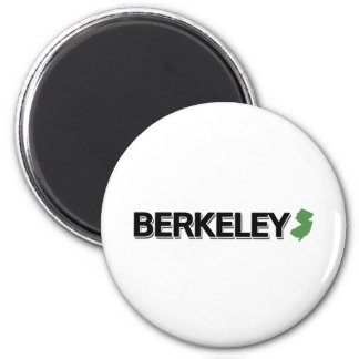 Berkeley, New Jersey Magnet