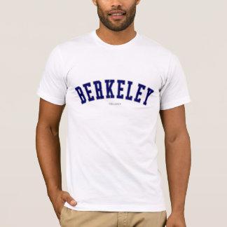 Berkeley Playera
