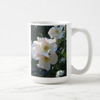 Berkeley White Rose Cup