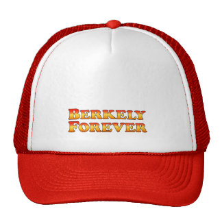 Berkley Forever - Clothes Only Hat