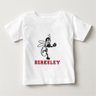 Berkley High School Old Logo Baby T-Shirt
