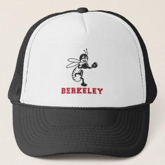 Berkley High School Old Logo Trucker Hat