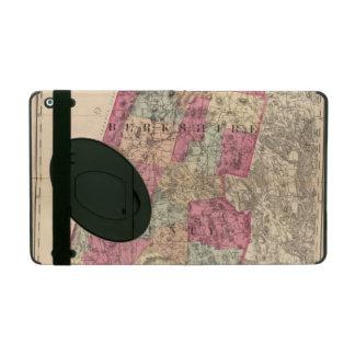 Berkshire County iPad Case