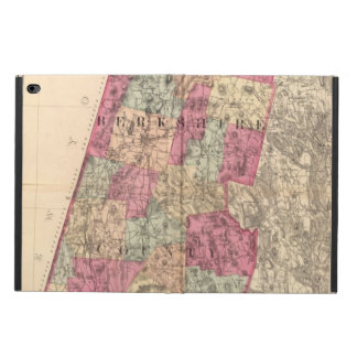 Berkshire County Powis iPad Air 2 Case