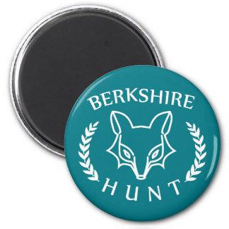Berkshire Hunt Magnet