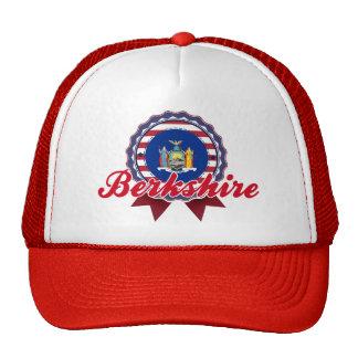 Berkshire, NY Mesh Hats