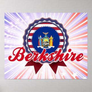 Berkshire, NY Posters