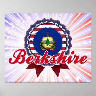 Berkshire, VT Posters