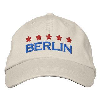 BERLIN - 001 BASEBALL CAP