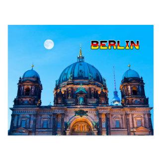 Berlín 02D Tarjetas Postales