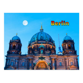 Berlín 02E Tarjetas Postales