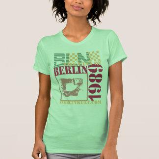 Berlín 1989 Shirt Remeras