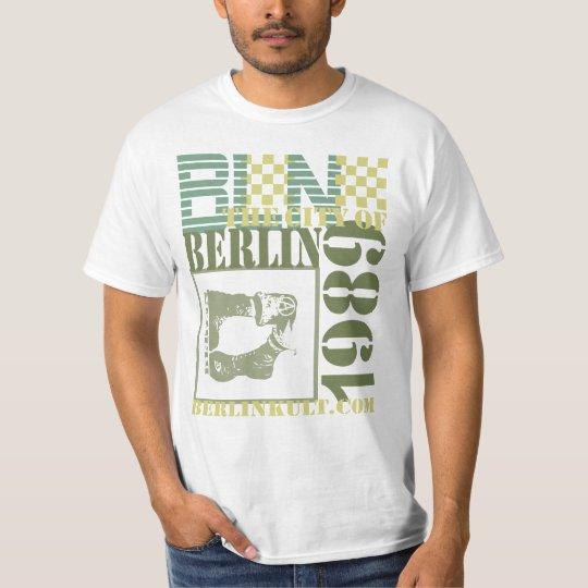 Berlin 1989 T-Shirt
