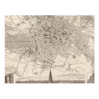 Berlin 2 postcard