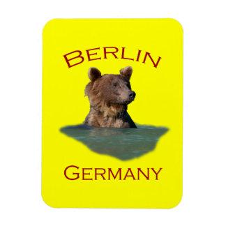 Berlín, Alemania Imán