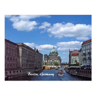 Berlín, Alemania Postal