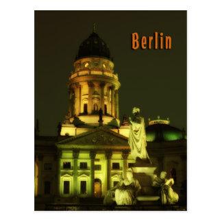 Berlín, Alemania Tarjetas Postales