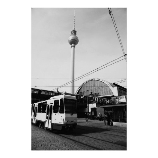 Berlín Alexanderplatz Impresiones