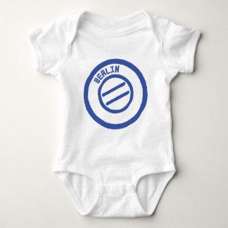 Berlin Baby Bodysuit