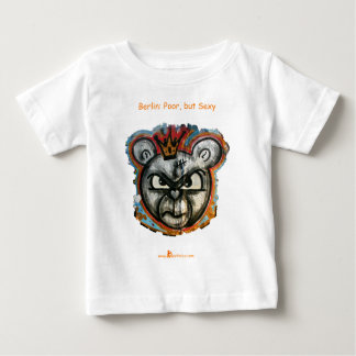 Berlin Bear Baby T-Shirt