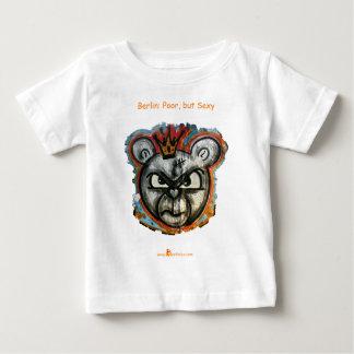 Berlin Bear Baby T-Shirt