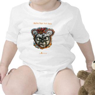 Berlin Bear Tee Shirt