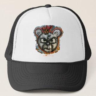 Berlin Bear Trucker Hat