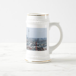 Berlin Beer Stein