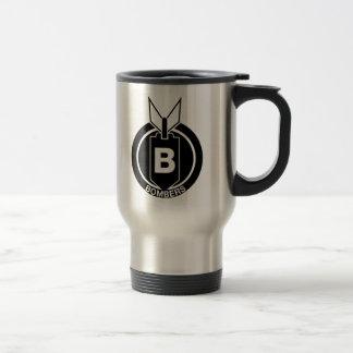 Berlin Bombers Travel Mug