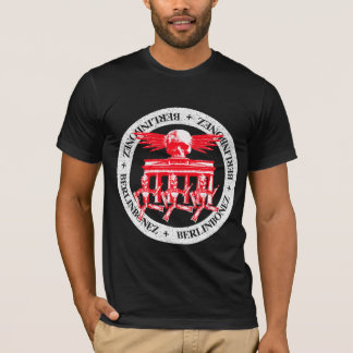 Berlin Boomboogiewoogie RW T-Shirt
