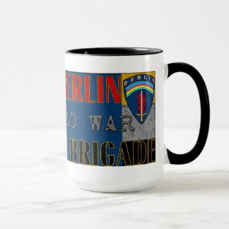 Berlin Brigade - Cold War Mug