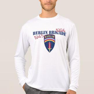 Berlin Brigade Long Sleeve Shirt