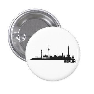 Berlin button/Anstecker/pin Button