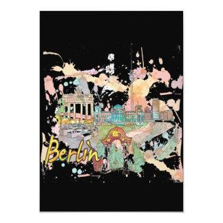 Berlin Card
