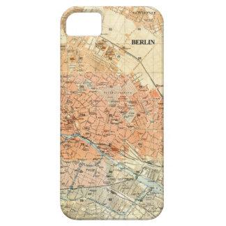 Berlin iPhone 5 Cases