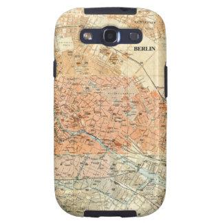 Berlin Samsung Galaxy SIII Cover