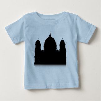 Berlin Cathedral Baby T-Shirt