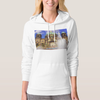 Berlin Cathedral Dom, Germany Hoodie