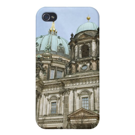 Berlin Cathedral iPhone 4 Cases