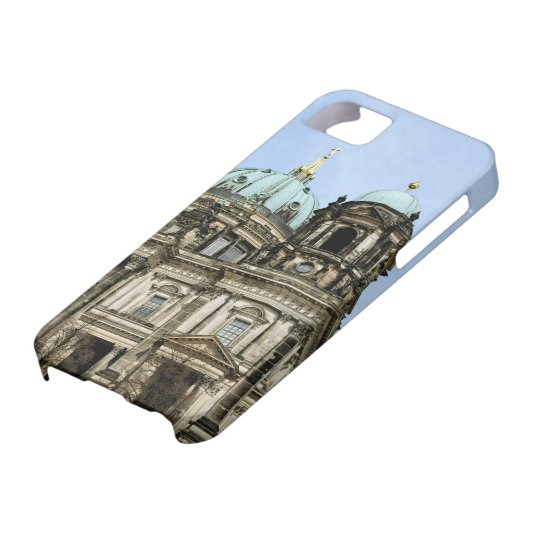 Berlin Cathedral iPhone SE/5/5s Case