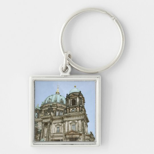 Berlin Cathedral Keychain