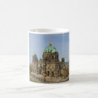 Berlin Cathedral Supreme Parish Collegiate Church Coffee Mug