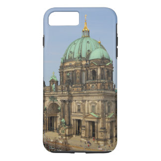 Berlin Cathedral Supreme Parish Collegiate Church iPhone 8 Plus/7 Plus Case