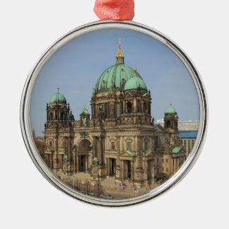 Berlin Cathedral Supreme Parish Collegiate Church Metal Ornament