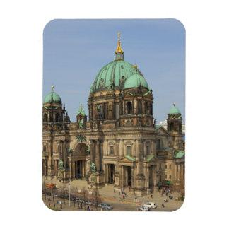 Berlin Cathedral Supreme Parish Collegiate Church Rectangle Magnets
