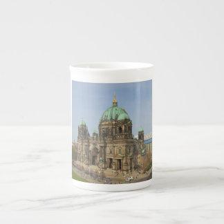 Berlin Cathedral Supreme Parish Collegiate Church Tea Cup
